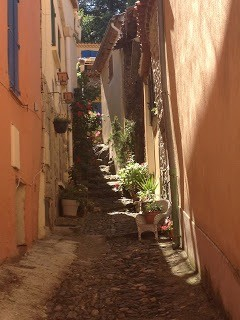 A Peak in Provence: Part 1