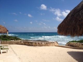 Mexican Diary: Goodbye Nemo, Hello Cancun