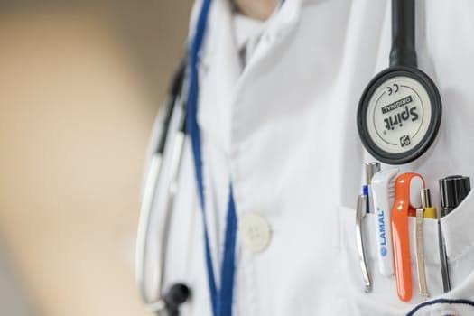 Is Anyone Else Afraid of Doctors?