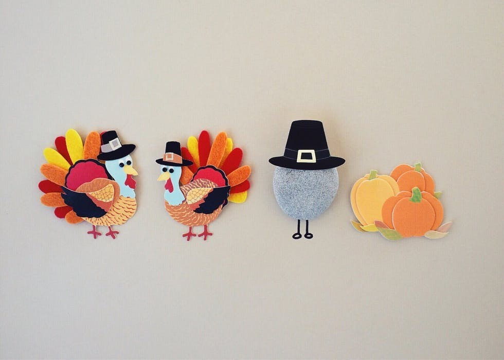 8 Awesome Things About Thanksgiving! (Pre-Covid, that is!)