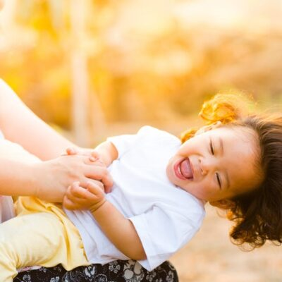 What Makes an Awesome Mom?