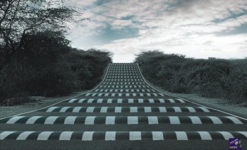 5 Speed Bumps You Encounter on the Way to Your Dream (and how to Get Over Them)