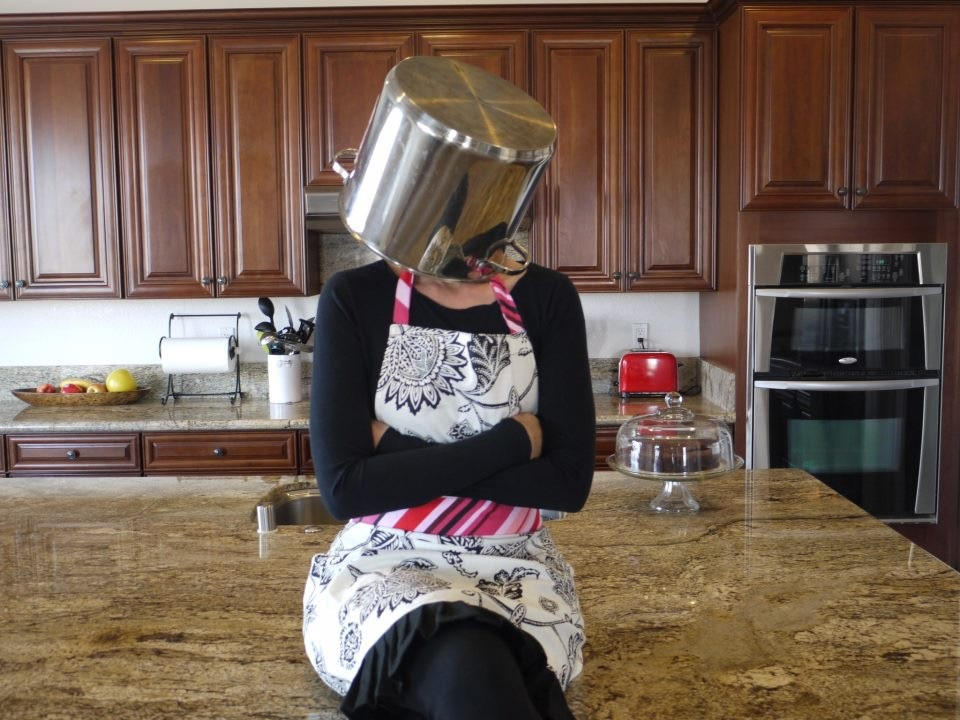 5 Reasons I Hate Cooking (And The Ingenious Way I Got Out of It)