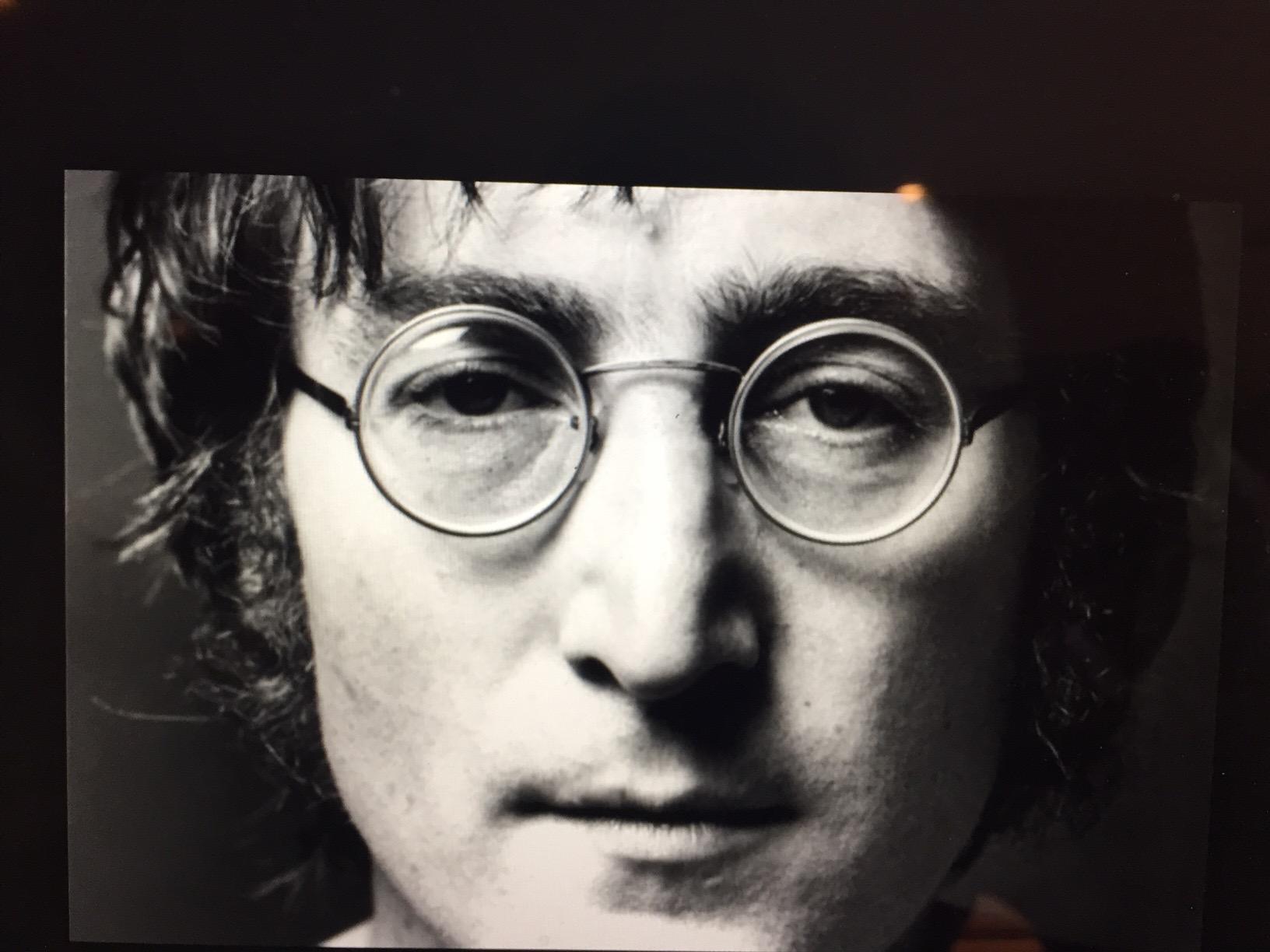 How John Lennon Saves Christmas
