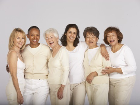 Respecting our Bodies, Covid-Era Dinner Theaters…and the Next Generation of Golden Girls!