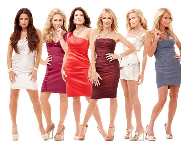 """5 Crucial Life Lessons from """"The Real Housewives"""" (Yes, I'm serious)"""