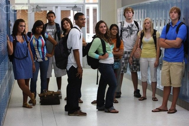 Now You Tell Us:  8 Things We Wish We Knew in High School