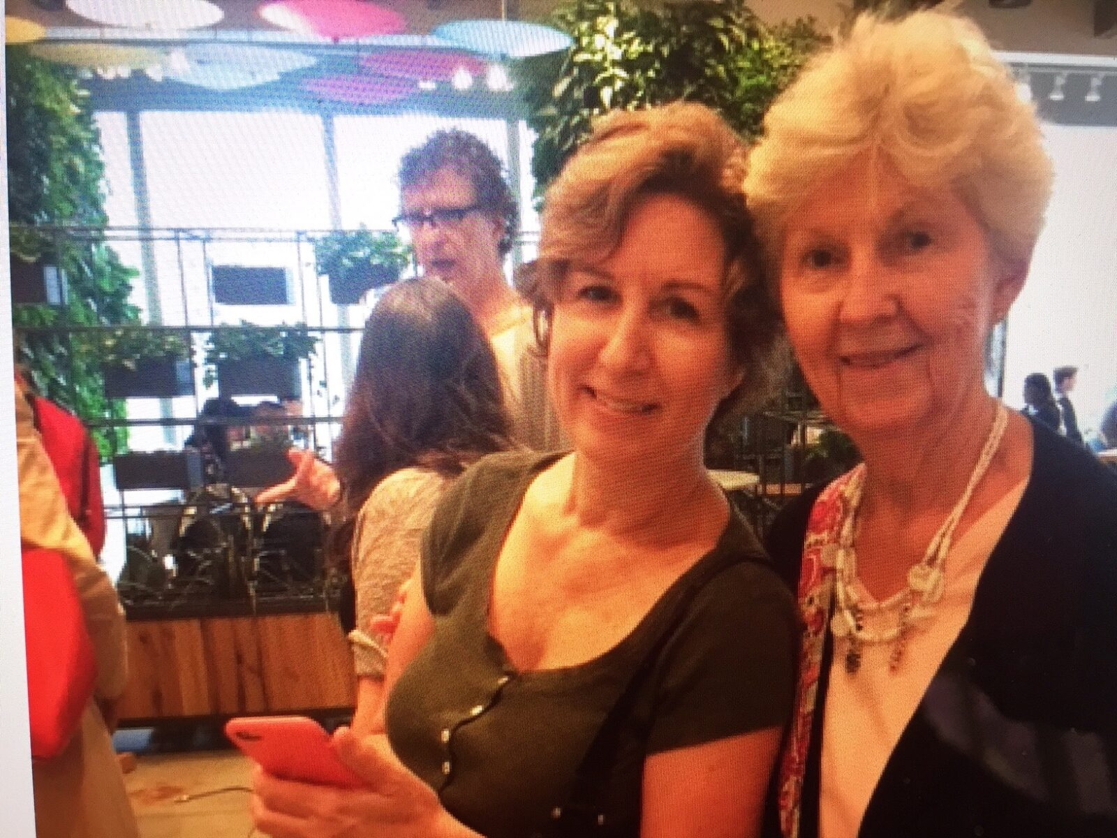 5 Surprising Things I've Learned Traveling With My Mother