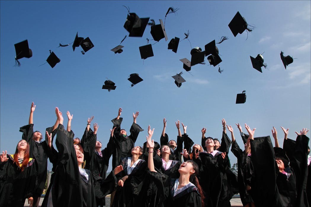 Advice to a Wary College Graduate…40 Years Later