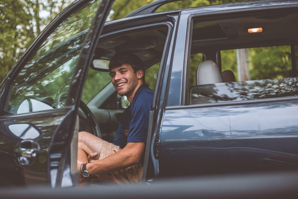The Strange Seduction of Uber
