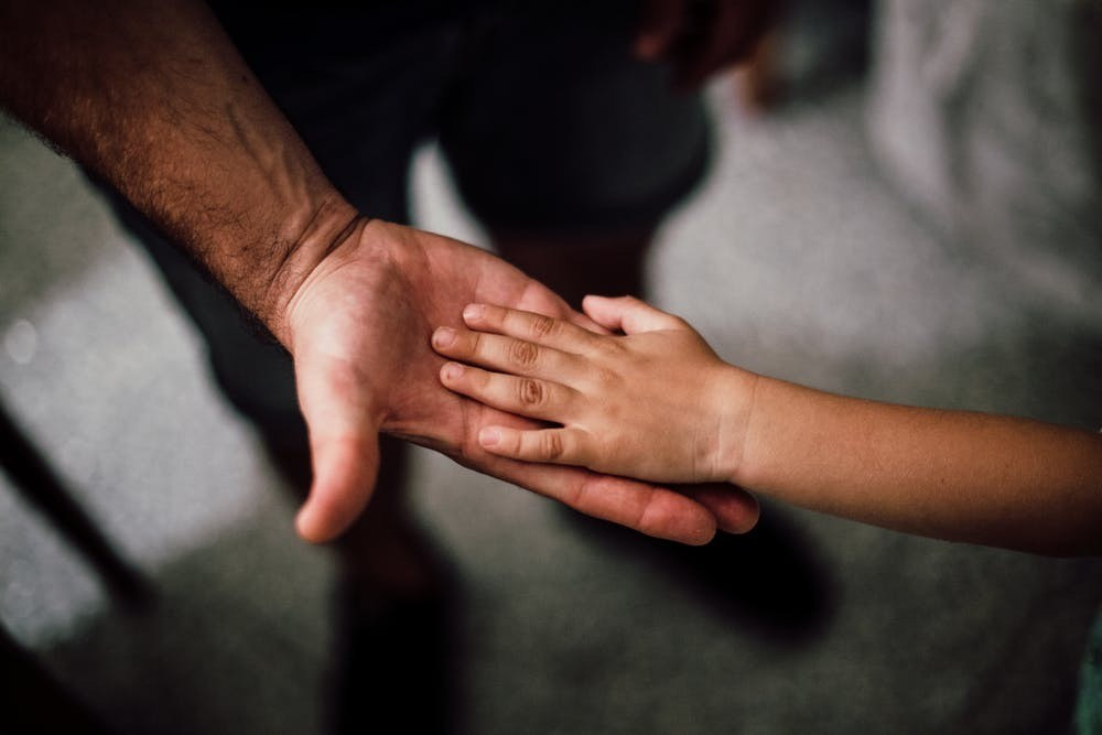 4 Years Later… 8 Things I Miss About My Father