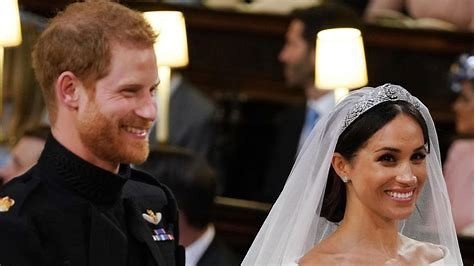 Prince Harry Could Be Anyone's Son