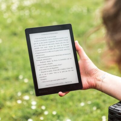 My Reading Revolution!
