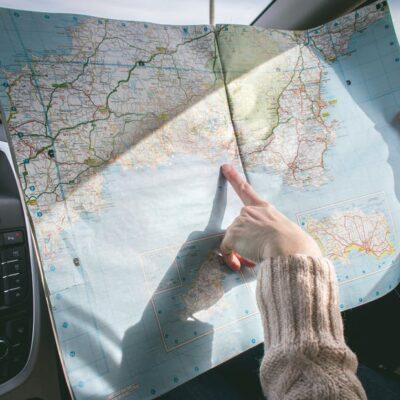 Navigating a New World