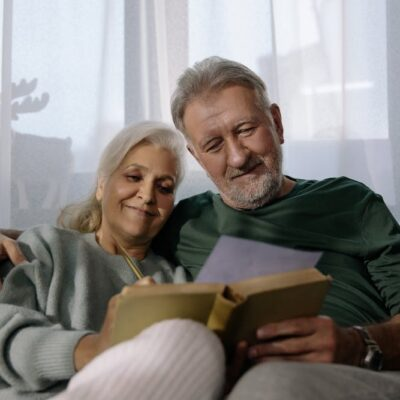 The Black Plaque, Better Smiles… and The Unexpected Perks of Retirement!